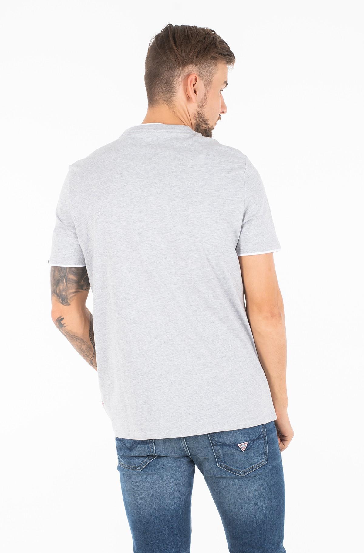 Marškinėliai M94I60 K8FQ0-full-2
