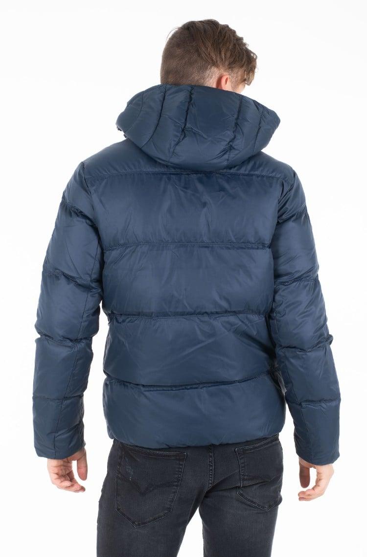 enorme korting groothandelsprijs speciale sectie Blue 2 Jacket TJM ESSENTIAL DOWN JACKET Tommy Jeans, Mens ...