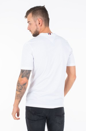 Marškinėliai ROWING ISSUE RELAXED FIT TEE-2