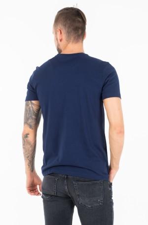 Marškinėliai CREST PRINTED TEE-2