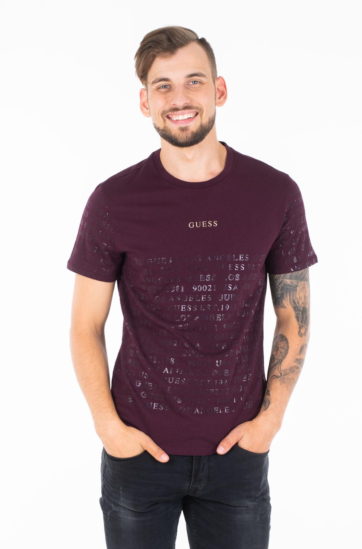 Marškinėliai M94I83 R5JK0-full-1