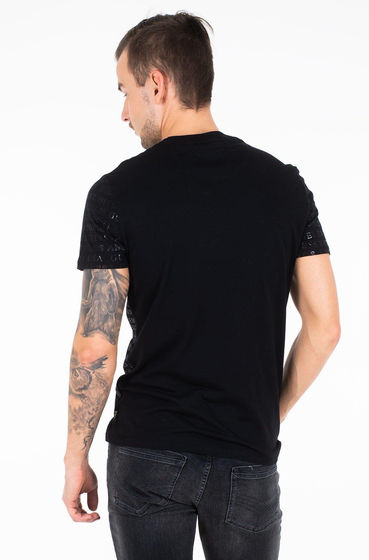 Marškinėliai M94I83 R5JK0-full-2