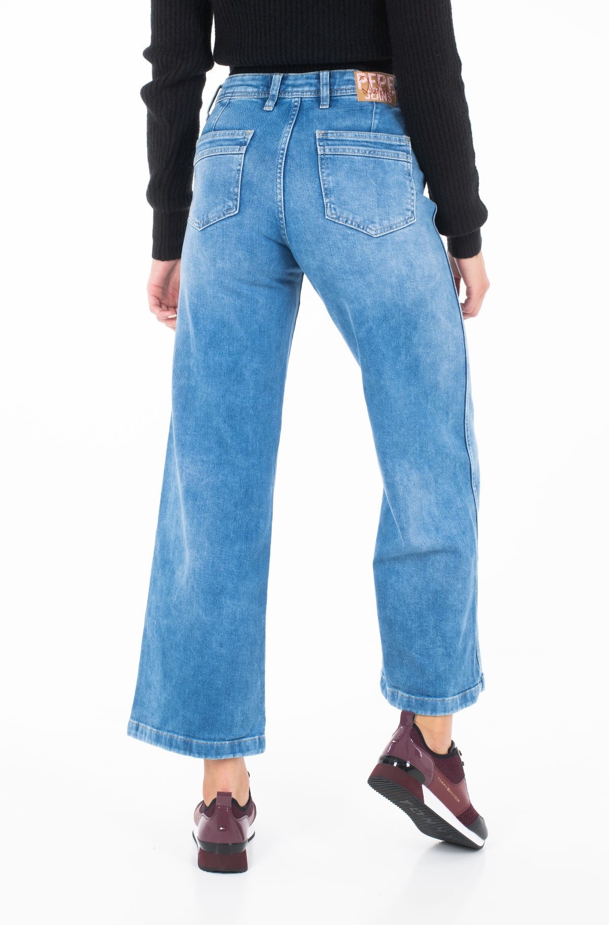Jeans GROOVE/PL203596-full-2