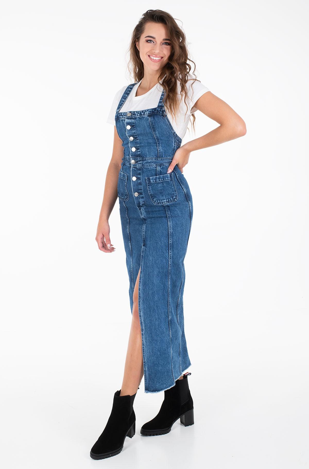 Denim dress LOTTIE/PL952614-full-1
