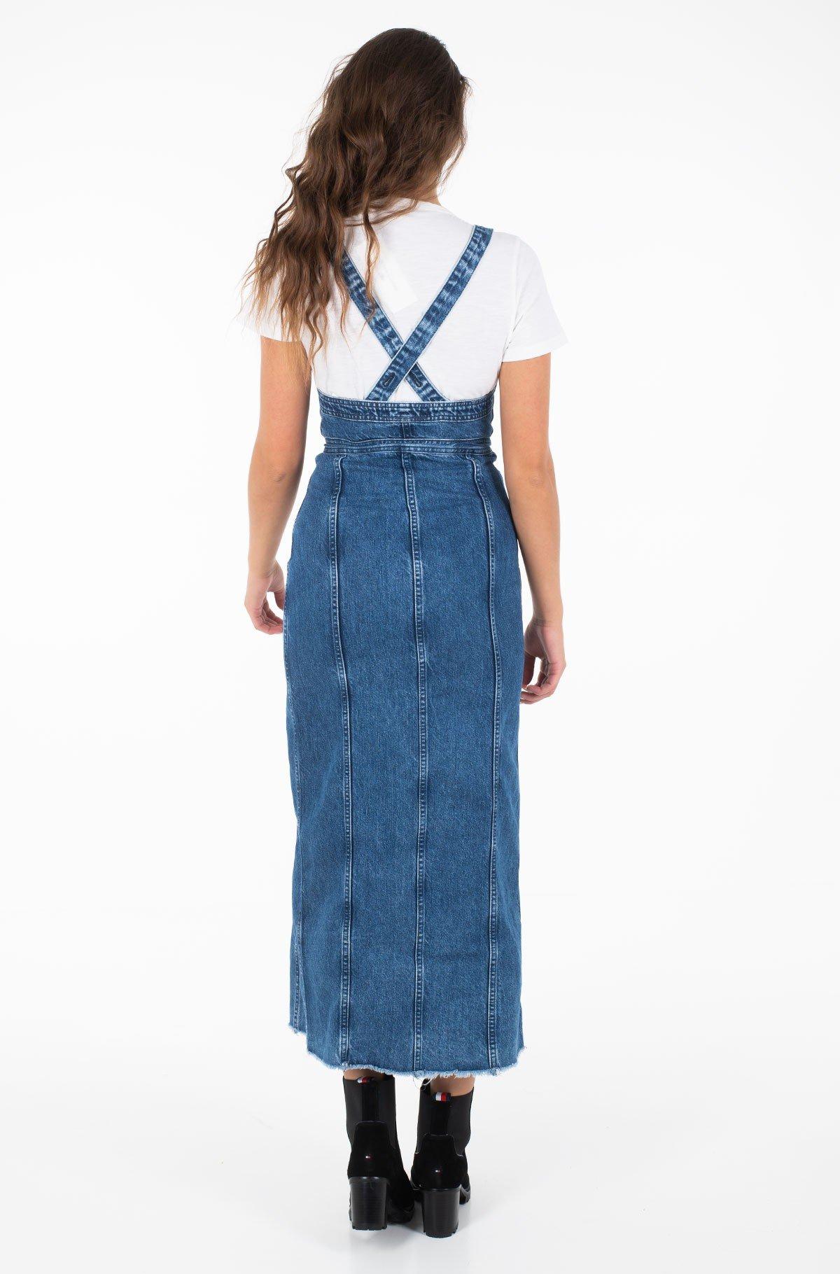Denim dress LOTTIE/PL952614-full-2