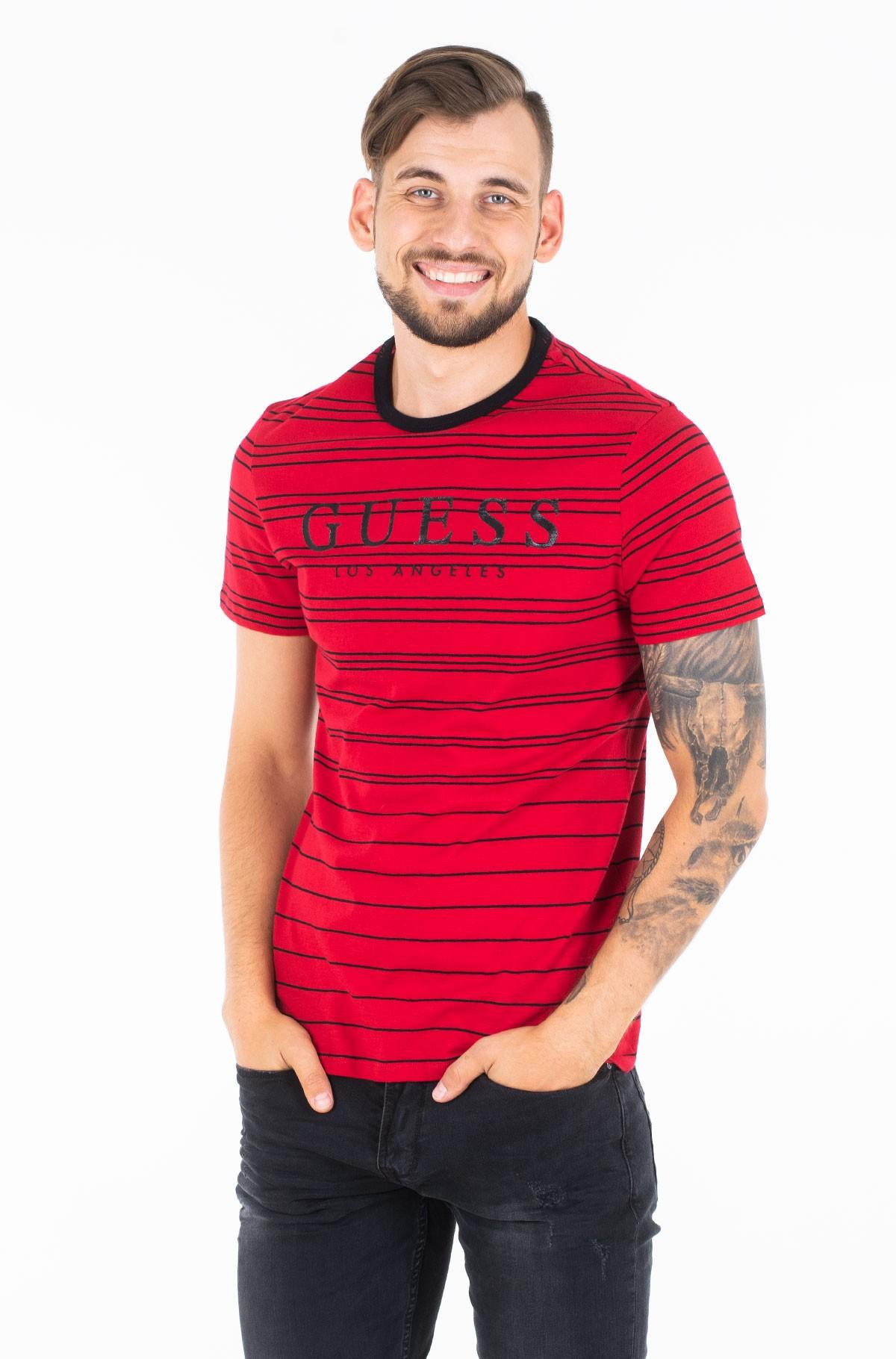 Marškinėliai M93I61 K8RB0-full-1