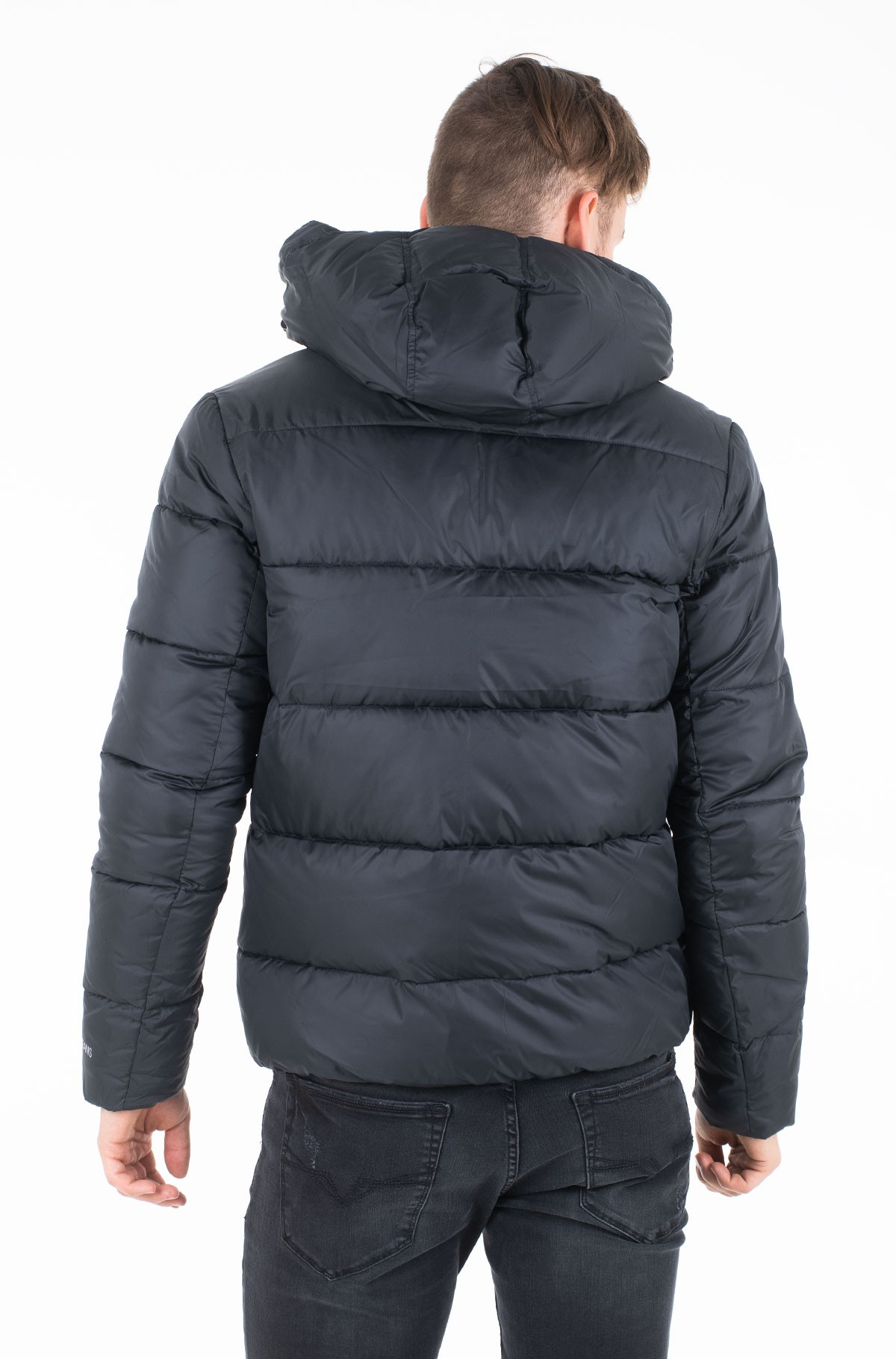 Jope MONOGRAM PADDED JACKET-full-2