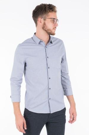 Shirt CK BARI DOBBY L/S SHIRT-1