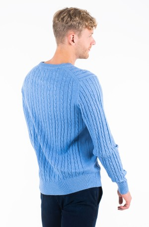 Džemperis CLASSIC CABLE CREW NECK	-2