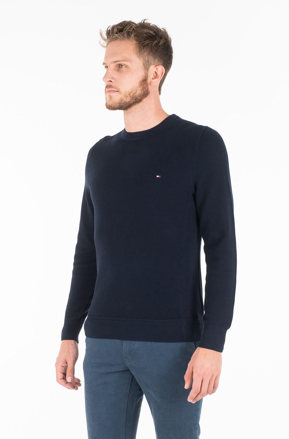 Džemperis RICECORN CREW NECK-full-1
