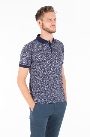 Polo MICRO PRINT REGULAR POLO-1