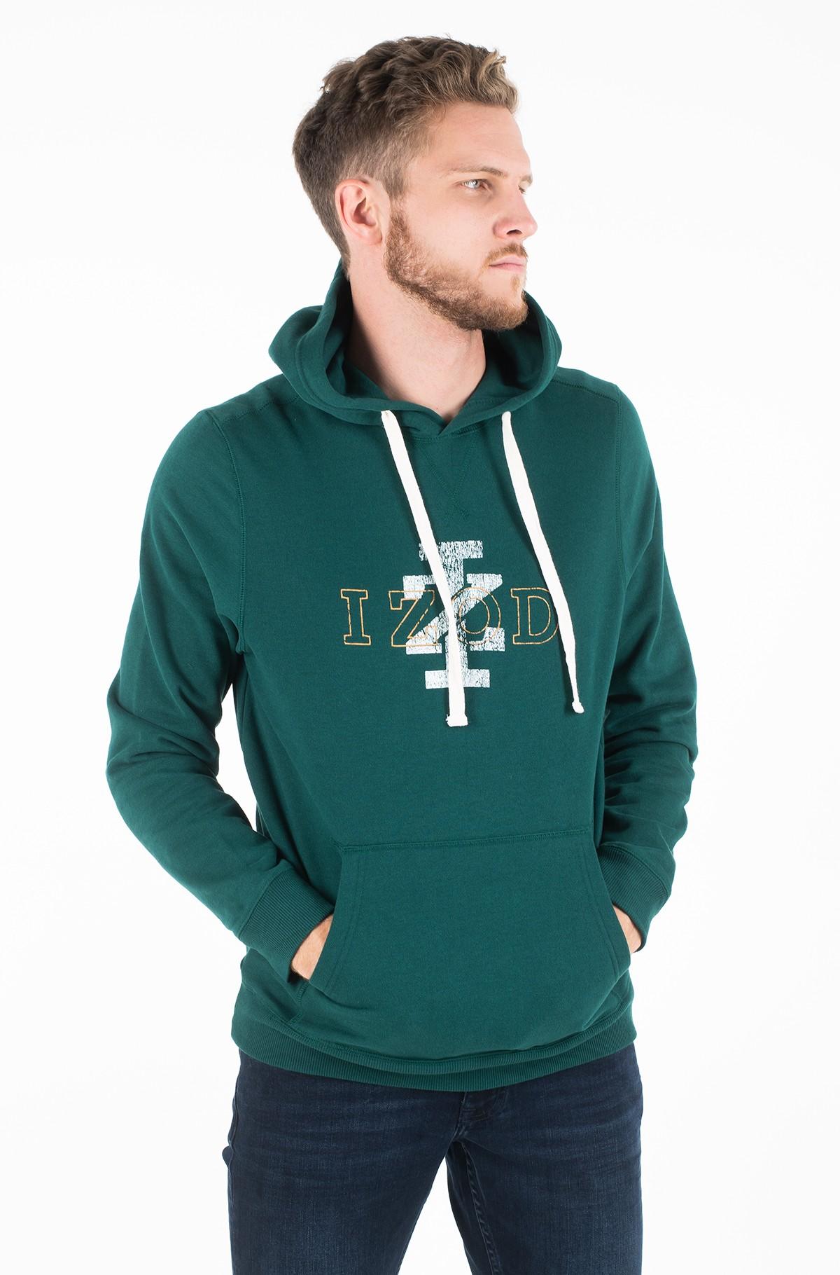 Džemperis PRINTED GRAPHIC HOODIE-full-1