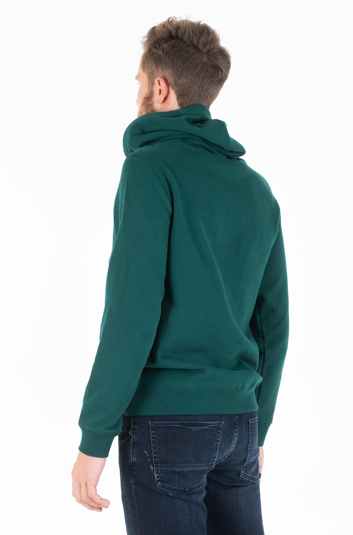 Džemperis PRINTED GRAPHIC HOODIE-full-2