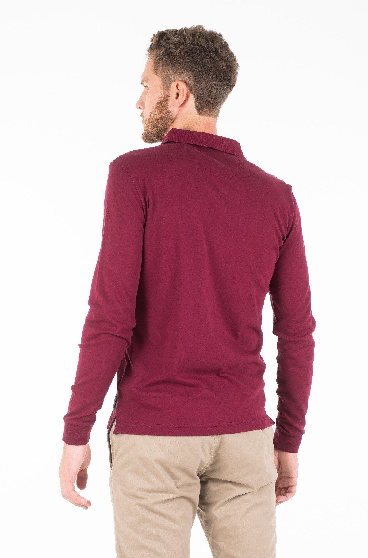 Polo marškinėliai ilgomis rankovėmis 53504-92302-full-2