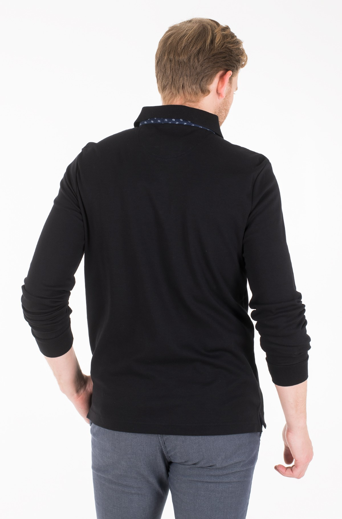 Long sleeved polo 53504-92302-full-2