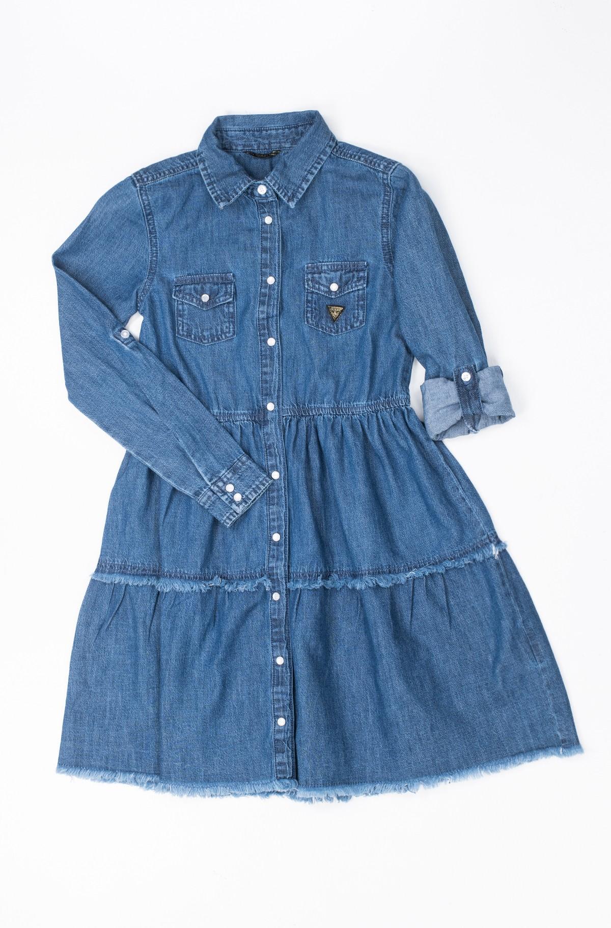 Vaikiška suknelė J93K32 D3870-full-1