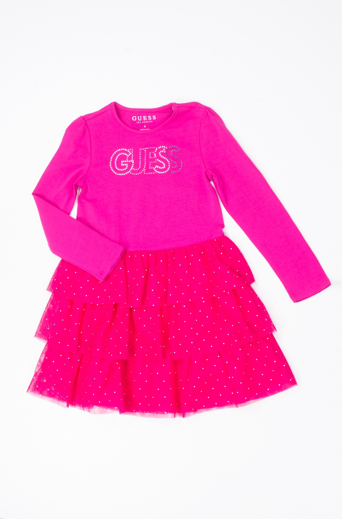 Vaikiška suknelė K93K14 K82K0-full-1