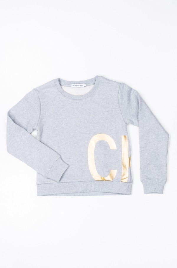 CK GOLD SWEATSHIRT