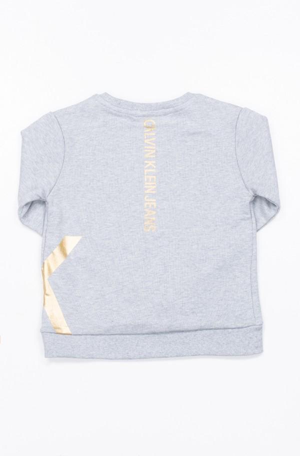 CK GOLD SWEATSHIRT-hover