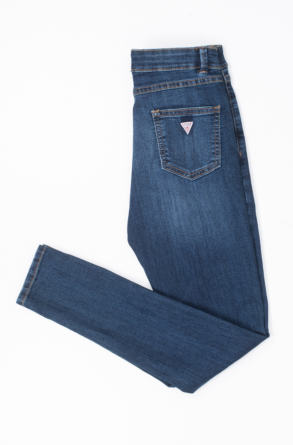 Vaikiškos džinsinės kelnės J93A18 D3JV0-full-2