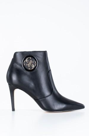 Boots FL8BYR LEA10-1
