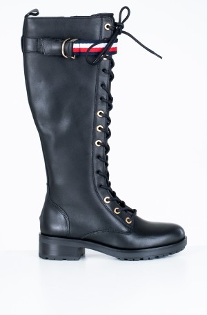 Boots CORPORATE RIBBON BIKER LONGBOOT-1