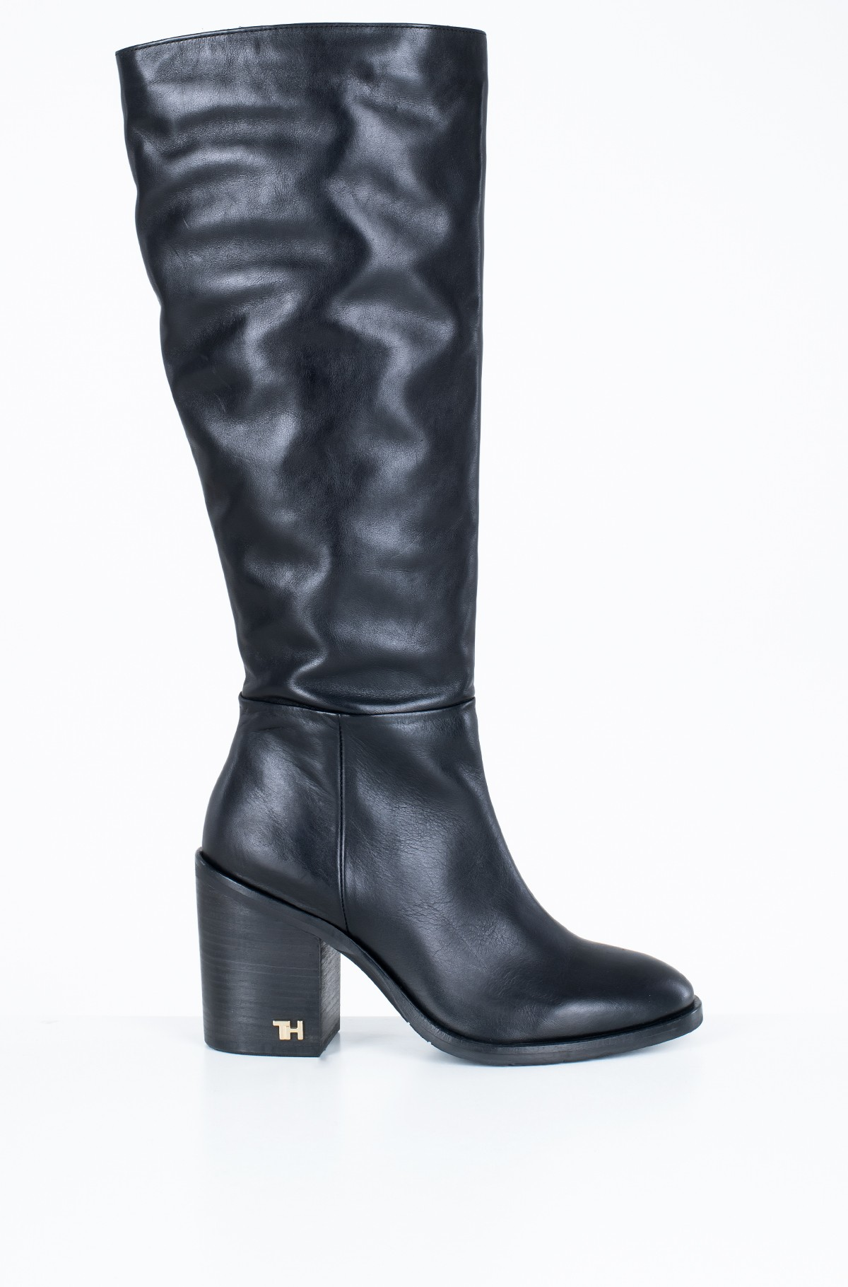 Boots MONO COLOR LONGBOOT-full-1