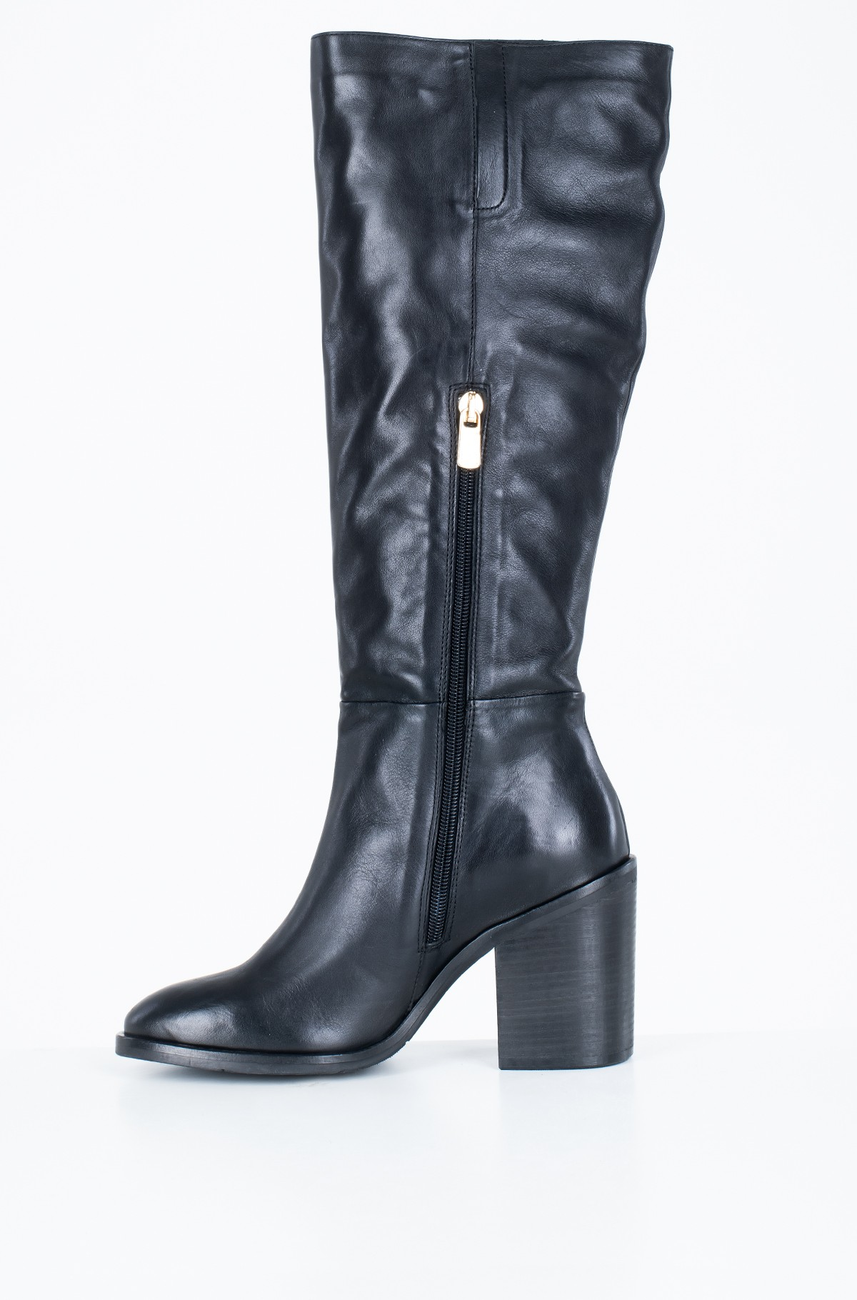 Boots MONO COLOR LONGBOOT-full-2