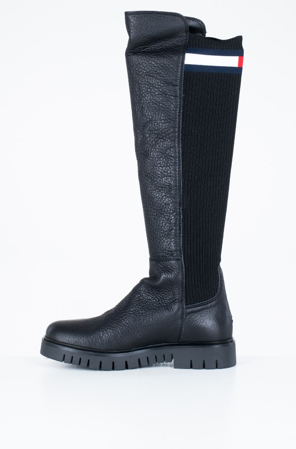 FLAG SOCK TOMMY JEANS BOOT-hover