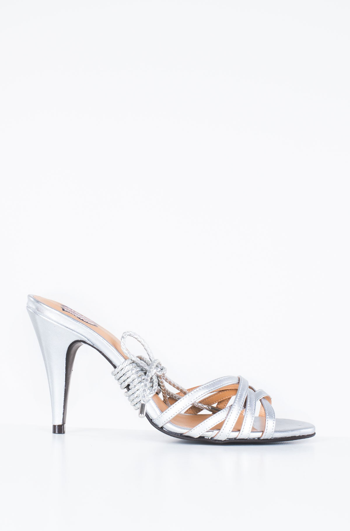 Batai ZENDAYA ELEVATED STRAPPY SANDAL-full-1