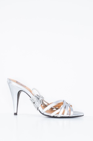 Batai ZENDAYA ELEVATED STRAPPY SANDAL-1