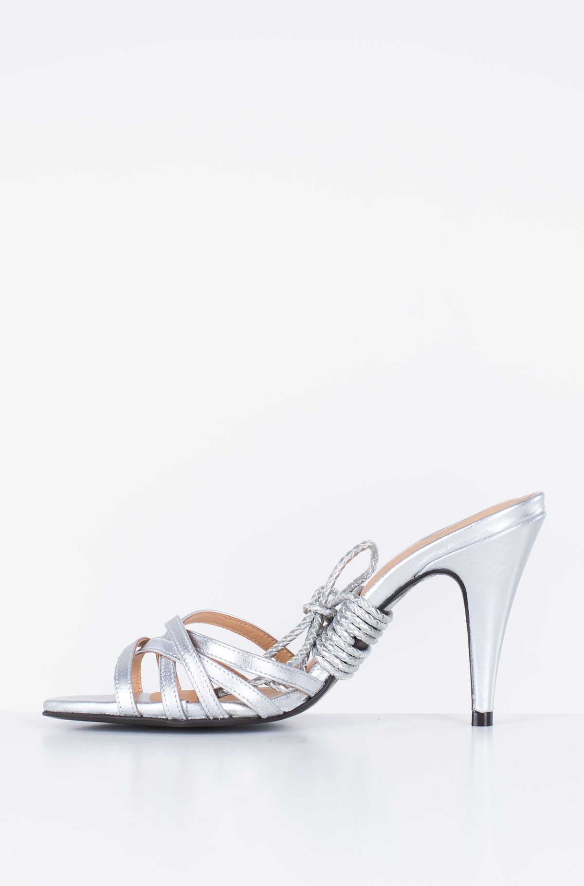 Batai ZENDAYA ELEVATED STRAPPY SANDAL-full-2