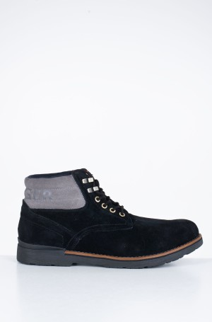 Hiking boots OUTDOOR SUEDE HILFIGER BOOT-1