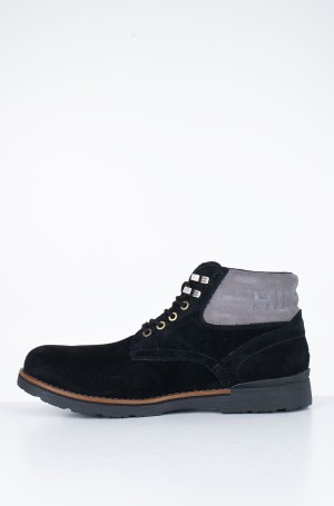 Hiking boots OUTDOOR SUEDE HILFIGER BOOT-2