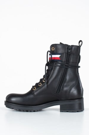 Saapad CORPORATE RIBBON BIKERBOOT-2