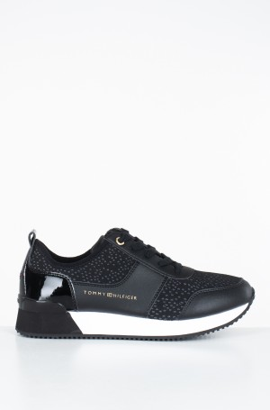 Avalynė CITY ICONIC KNITTED SNEAKER-1