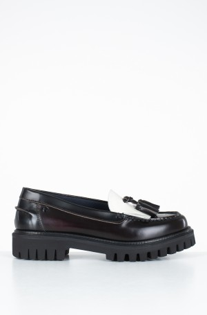 Mokasinai  ICONIC POLISHED LOAFER-1