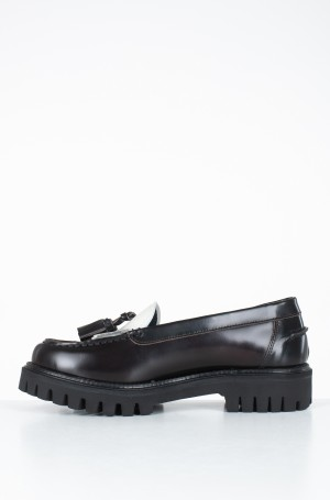 Mokasinai  ICONIC POLISHED LOAFER-2