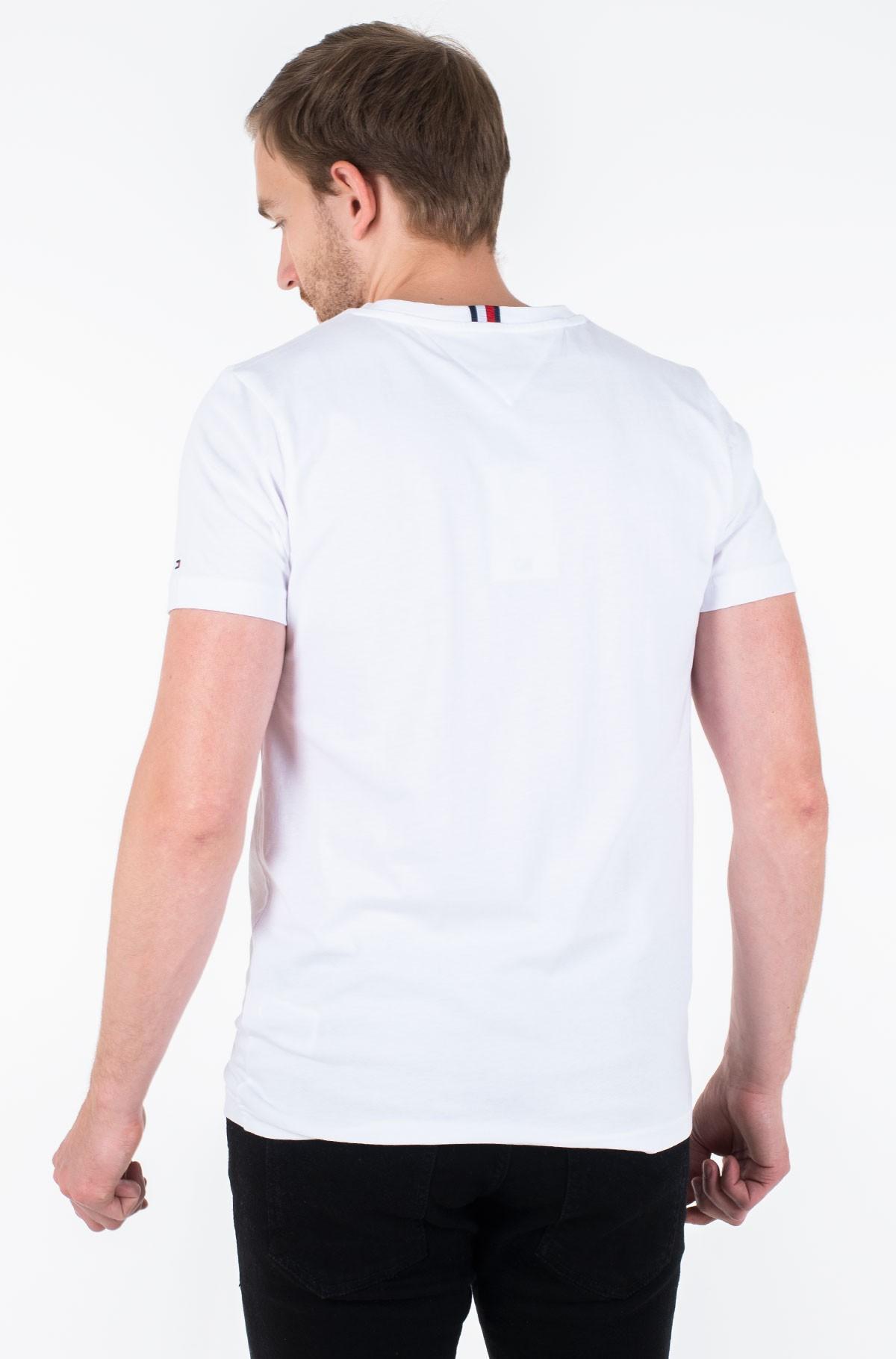 Marškinėliai ROWERS PHOTO PRINT TEE-full-2
