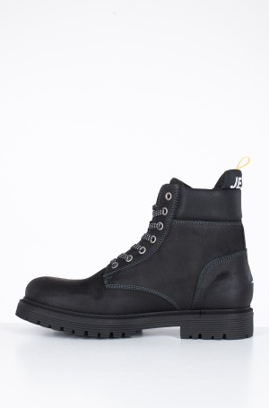 Žygio batai TOMMY JEANS OUTDOOR SUED BOOT-3