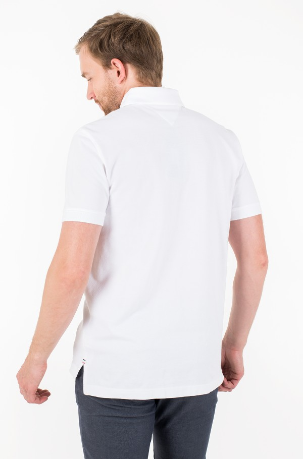 HILFIGER PLACKET REGULAR POLO-hover
