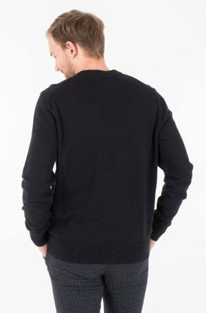 Džemperis ICONIC MONOGRAM LOGO CN SWEATER-2