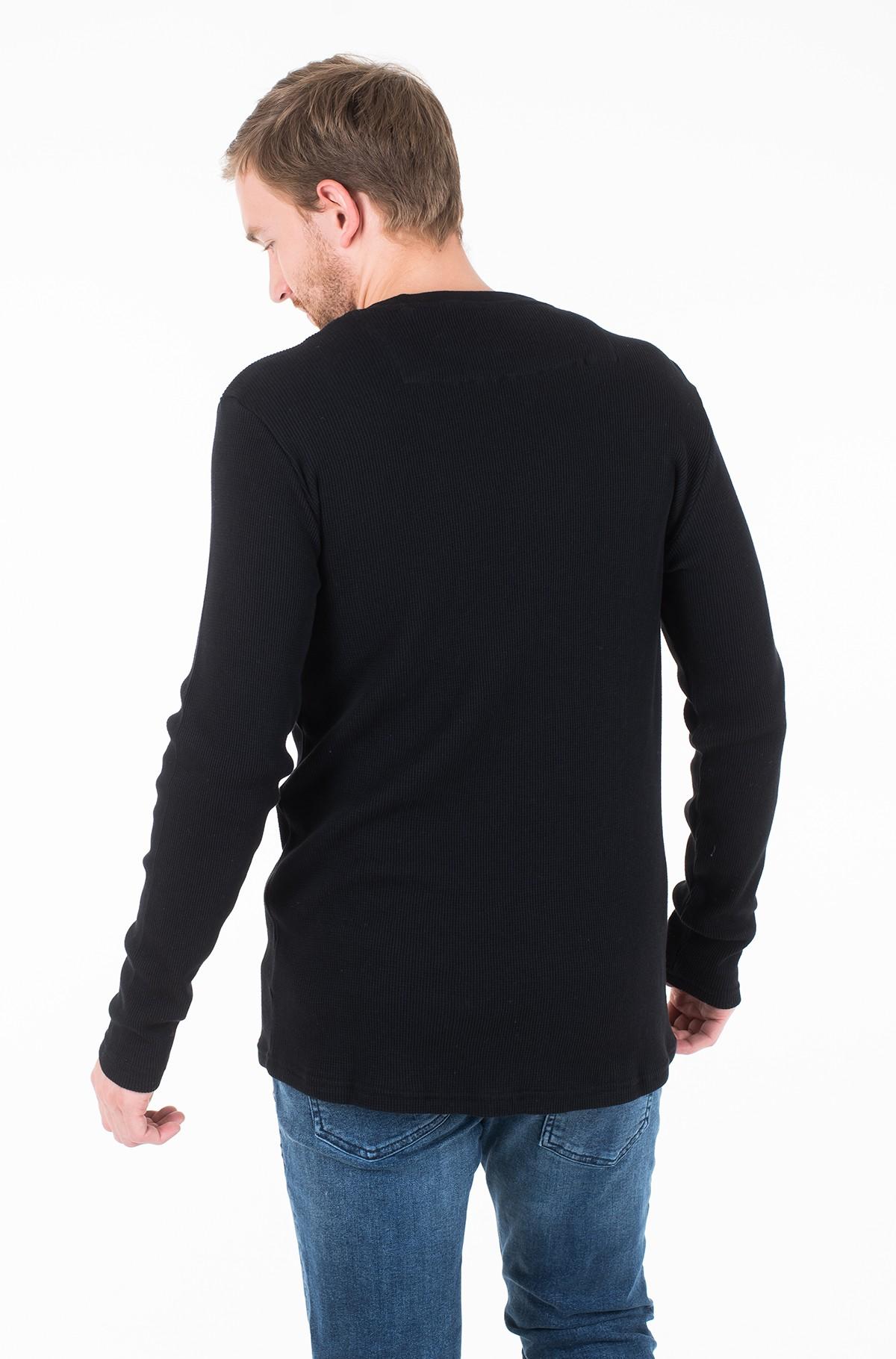 Long sleeved t-shirt M94P89 K93S0-full-2