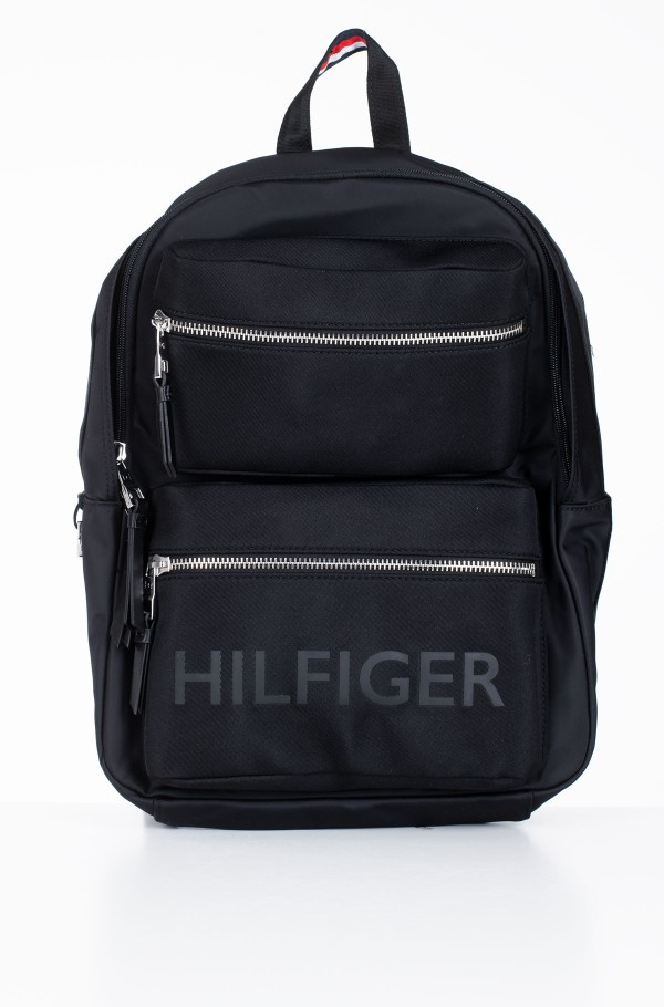 BOLD NYLON BACKPACK