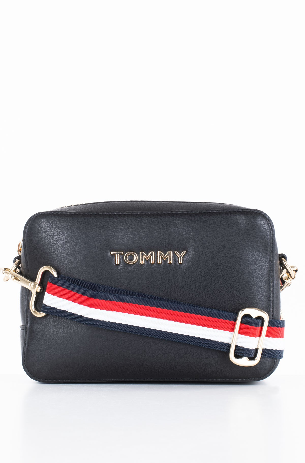 Rankinė per petį ICONIC TOMMY CROSSOVER SOLID-full-1