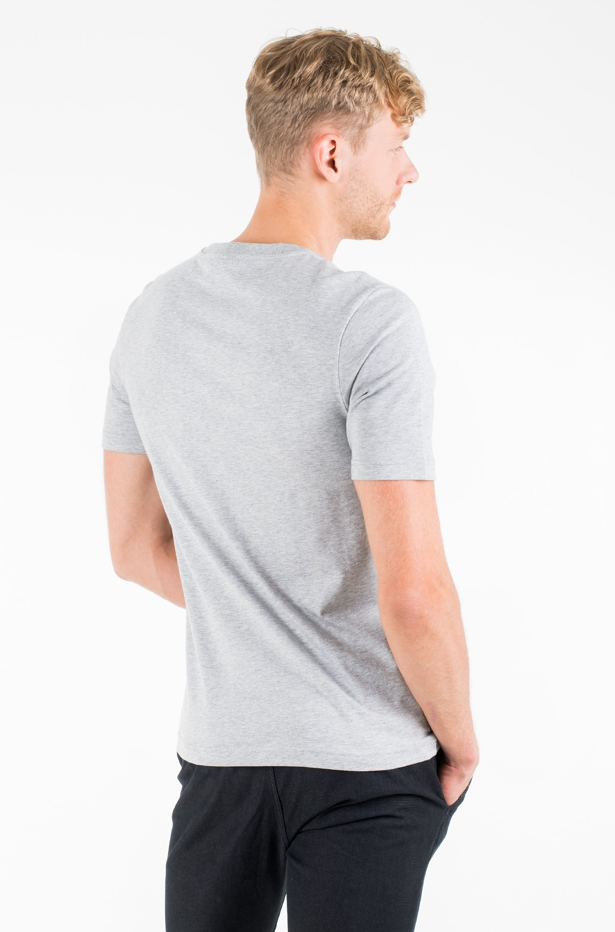 Marškinėliai LH BLACK BOX LOGO TEE 08-full-2