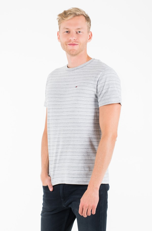 TJM WASHED JERSEY TEE