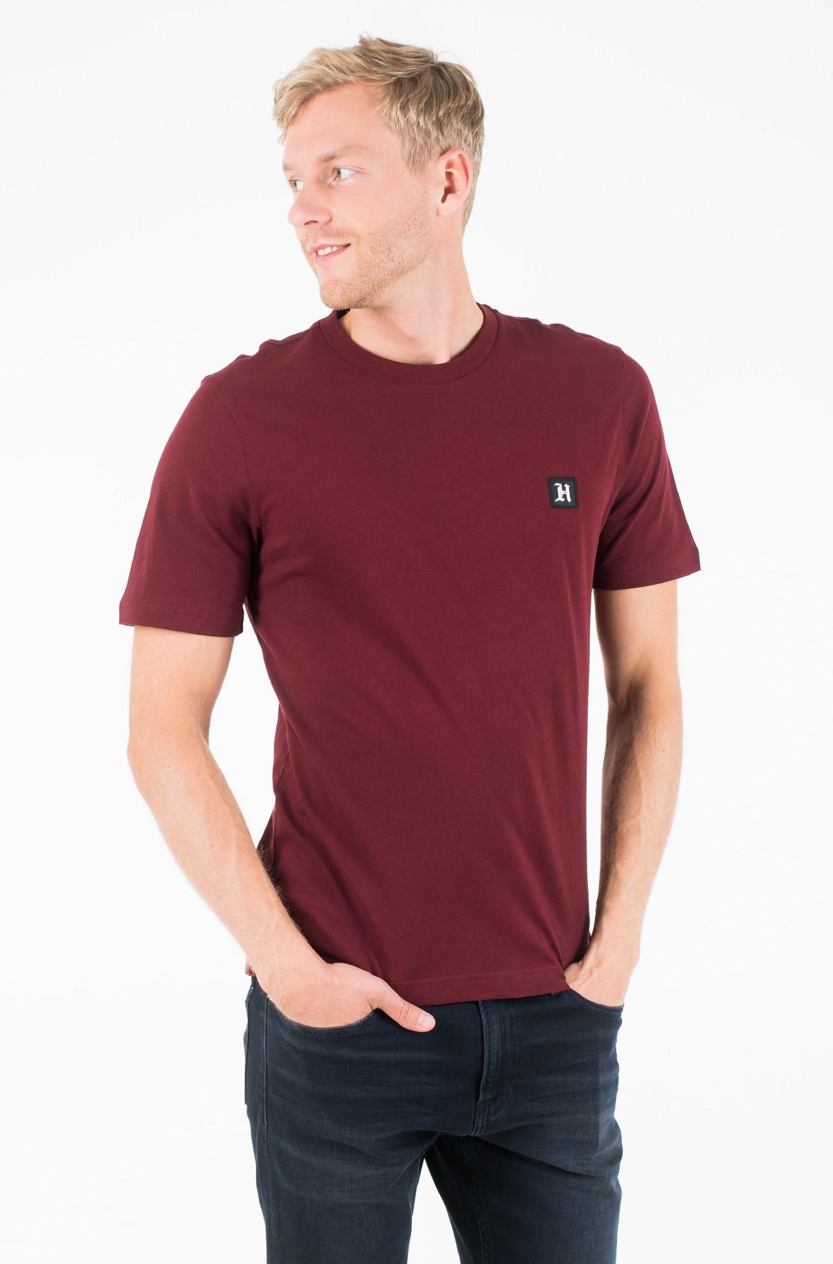 Marškinėliai LH LOGO TEE-full-1