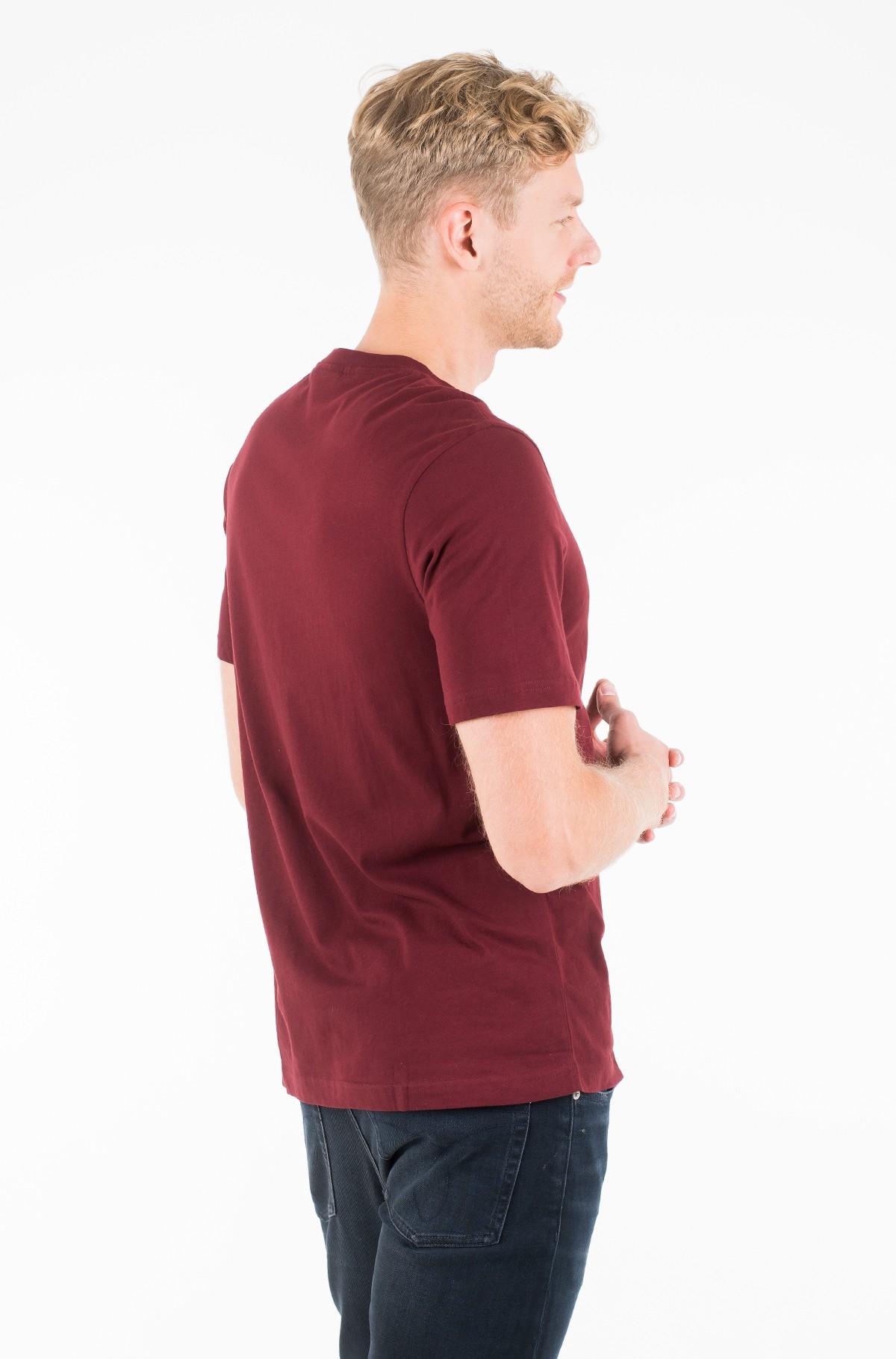 Marškinėliai LH LOGO TEE-full-2