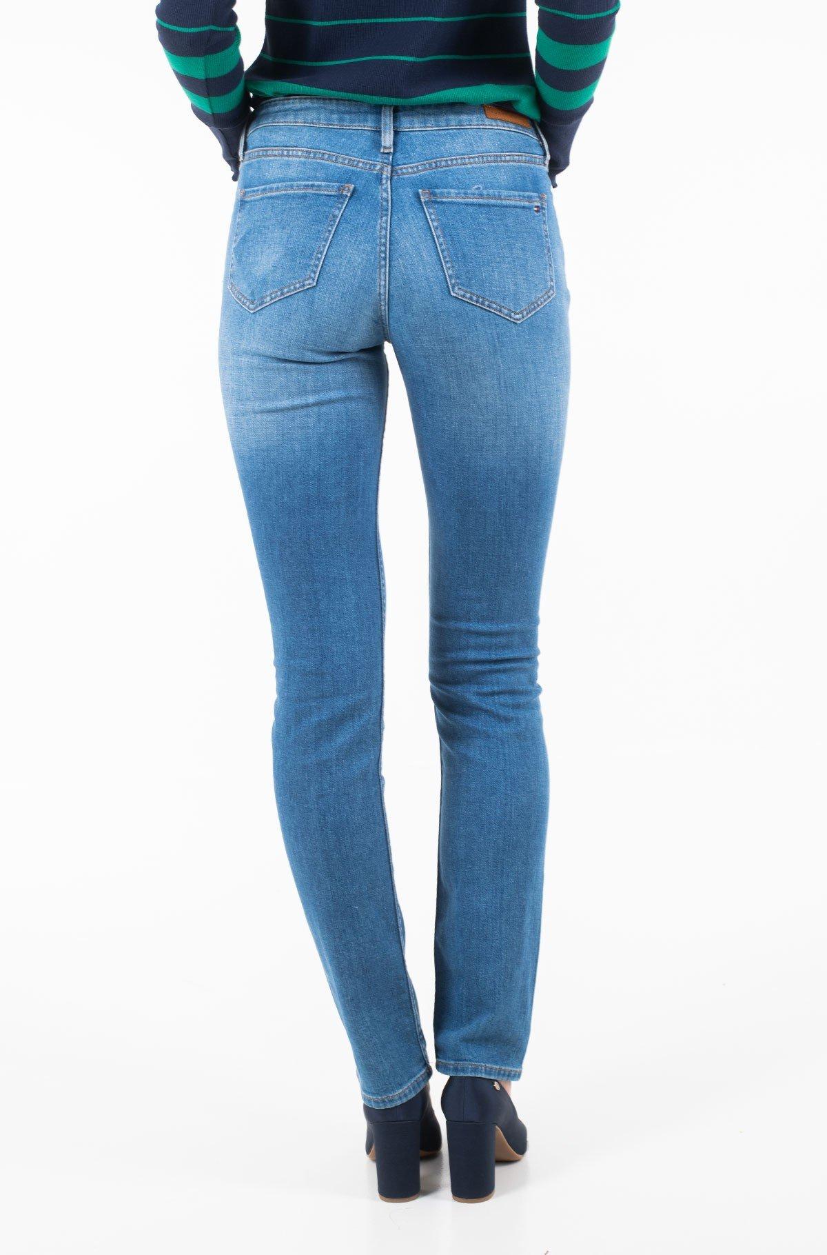 Jeans ROME STRAIGHT RW PONYO-full-2